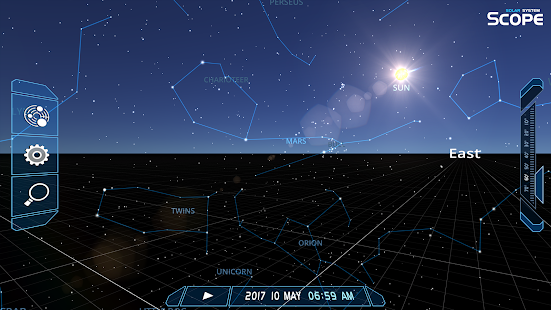 App Solar System Scope APK for Windows Phone