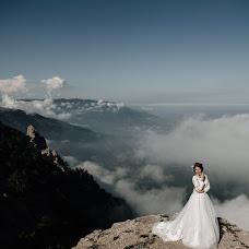 Wedding photographer Kirill Vagau (kirillvagau). Photo of 21.08.2018