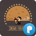 Cinema Paradiso Launcher Theme icon