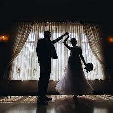 Wedding photographer Sergey Ilin (man1k). Photo of 17.08.2017