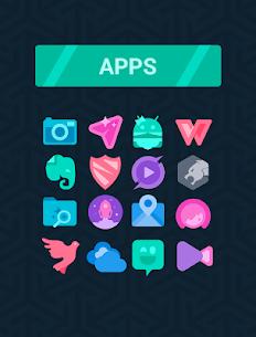 Simplit – Icon Pack (MOD, Paid) v1.3.5 2