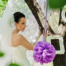 Wedding photographer Yuliya Nikulina (NekSky). Photo of 20.04.2014