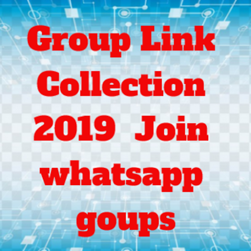 Download Group Link Collection 2019 APK latest version App