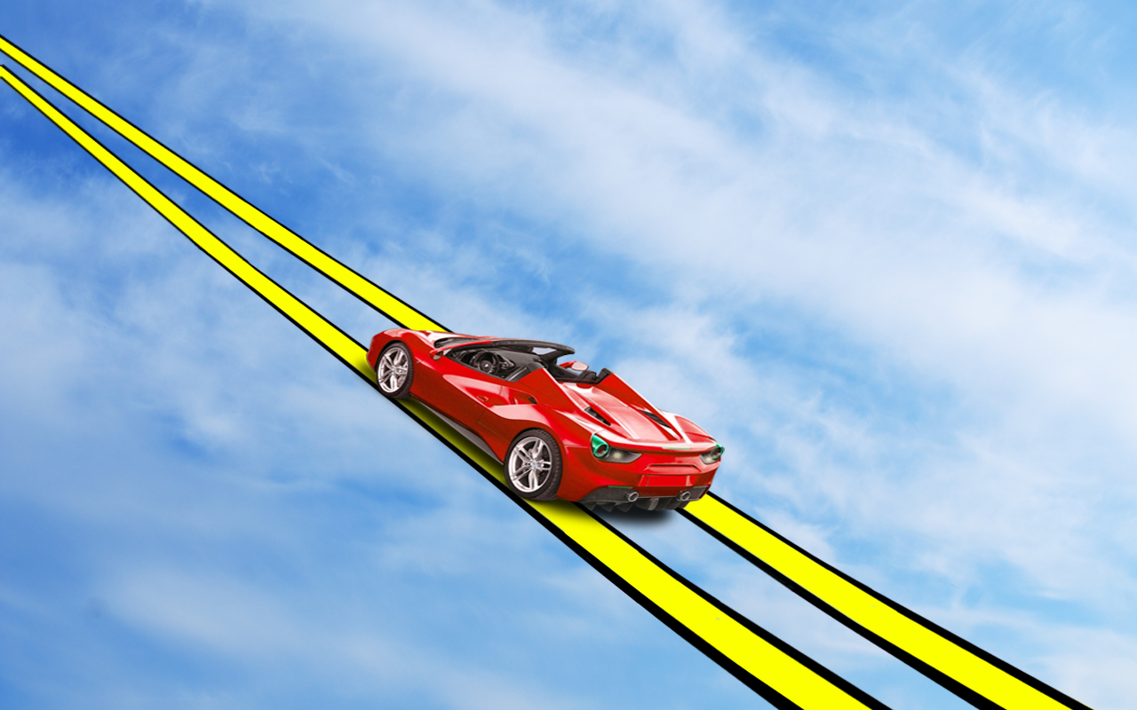 Drive Luxury Cars On Local Race Tracks