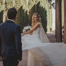 Wedding photographer Alejandro Rivera (alejandrorivera). Photo of 31.01.2018