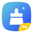 Max Optimizer Pro - easy to use & boost phone fast icon
