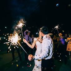 Wedding photographer Evgeniy Semenychev (SemenPhoto17). Photo of 08.02.2018