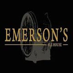 Logo for Emerson's Ale House