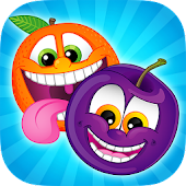 Juice and Jelly's Fruit Heroes