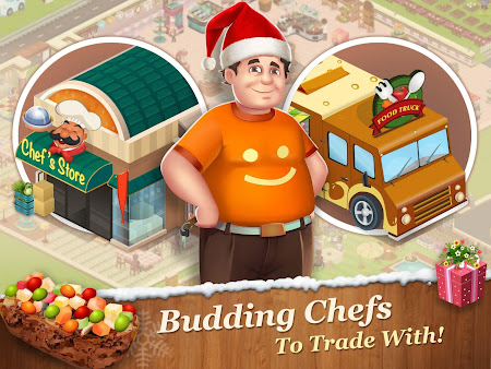 Star Chef: Cooking Game 2.11.4 screenshot 635556