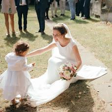 Wedding photographer Anastasiya Smanyuk (Smanyu). Photo of 09.11.2016