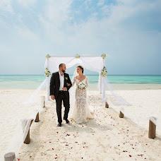 Wedding photographer Svetlana Stavceva (KARKADEs). Photo of 29.01.2017