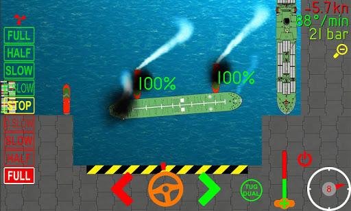 Ship Mooring Simulator 4.2 {cheat|hack|gameplay|apk mod|resources generator} 4