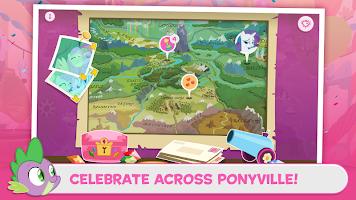 My Little Pony Celebration