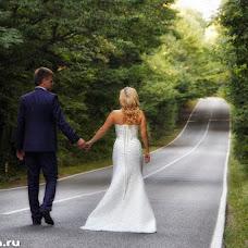 Wedding photographer Aleksey Bluzhin (bluzhin). Photo of 04.09.2015