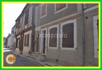 appartement à Aubigny-sur-Nère (18)