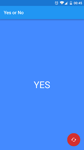 YES or NO animated version