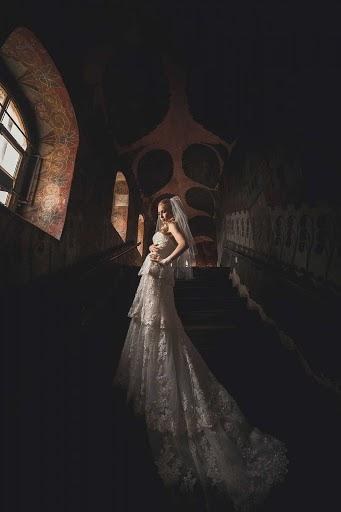 Wedding photographer Denis Isaev (Elisej). Photo of 31.08.2013
