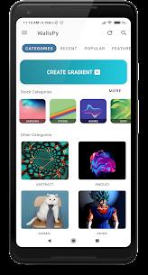 WallsPy: HD Wallpapers & Backgrounds Mod 2.4.0 Apk [Unlocked] 2