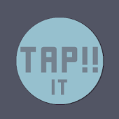 Tap it!: The Tap Counter