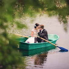 Wedding photographer Svetlana Shabanova (Shabanovasl). Photo of 11.07.2016