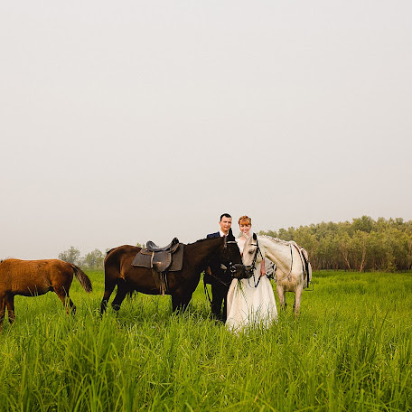 Wedding photographer Olga Pertaiya (Ckcit). Photo of 24.07.2016