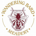 Logo for Wandering Bard Meadery