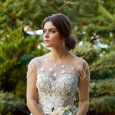 Bryllupsfotograf Saviovskiy Valeriy (Wawas). Foto fra 27.09.2018