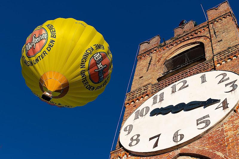 ...è l'ora giusta per volare in alto.... di Ocram