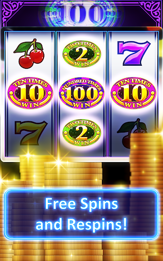 Classic Slots of Vegas screenshot