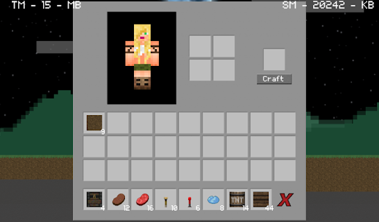 uCraft Free screenshot 05