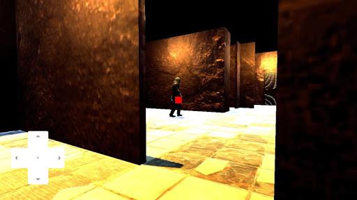 Escape Horror screenshot 2
