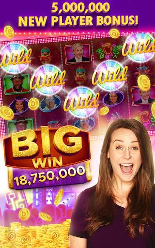 Ellen's Road to Riches Slots & Casino Slot Games 1.17.1 3
