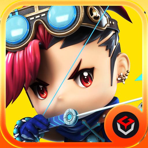 Biệt Đội Rồng 動作 App LOGO-硬是要APP