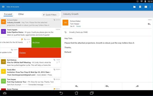 Microsoft Outlook Gratis