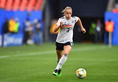 WK voor vrouwen zonder Red Flames? Twee Belgische speelsters in achtste finales