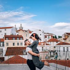 Nhiếp ảnh gia ảnh cưới Aleksandr Karpovich (Karpovich). Ảnh của 09.04.2017