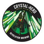 Revolution Crystal Hero