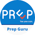 PREP GURU: EXAM PREPARATION APP, MOCK TESTS 2021 icon