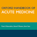 Oxford Handbook of Acute Med 3 icon