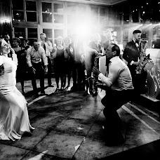 Wedding photographer Wojtek Hnat (wojtekhnat). Photo of 30.04.2019
