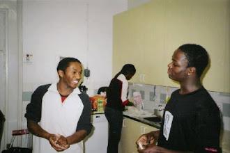 Photo: Nicholas Ojwang, Christine Wanjiku, Hoseah Karanja, Andrew Peter Mwaura