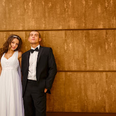 Wedding photographer Vyacheslav Krivonos (Sayvon). Photo of 26.04.2014