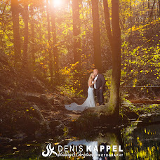 Wedding photographer Denis Kappel (kappel). Photo of 25.03.2015
