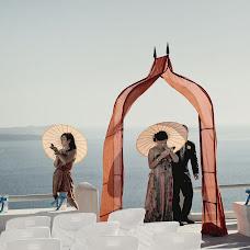 Wedding photographer Panagiotis Kounoupas (kounoupas). Photo of 24.02.2015