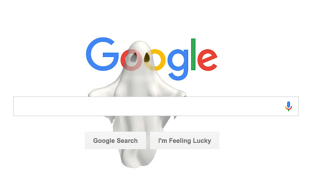 Browser Ghost