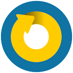 Logo for On Rotation