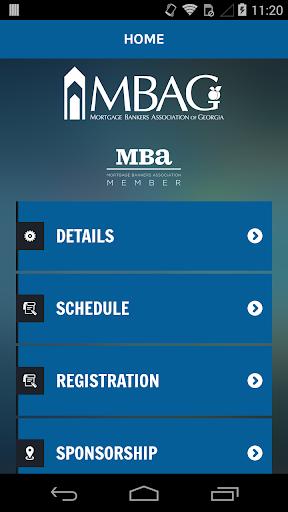 MBA of Georgia