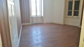 appartement à Trizac (15)
