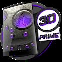 Steampunk Violet - Next Theme icon